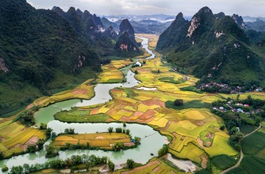Vietnam quando andare