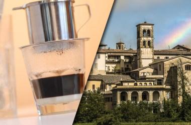 Dove trovare il caffè vietnamita a Rieti