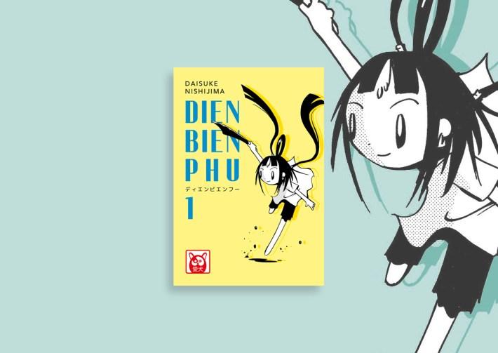 Dien Bien Phu Volume 1 Bao Publishing
