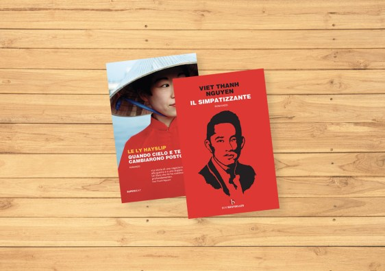 i libri di beat editore sul Vietnam