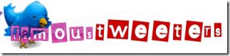 famous tweeters