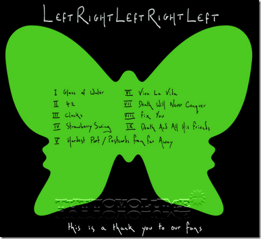 LeftRightLeftRightLeft