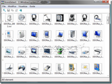 iconextract windows 7