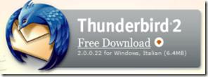 mozilla Thunderbird 2.0.0.22