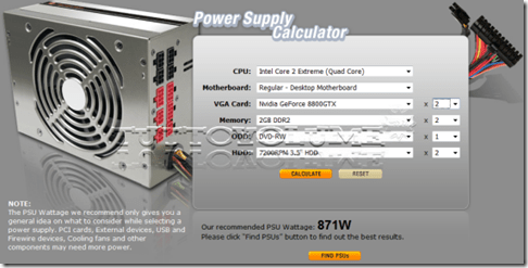 Newegg_power_supply_calculator