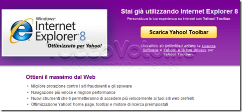 download yahoo internet explorer