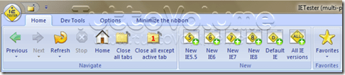 IETester_Ribbon
