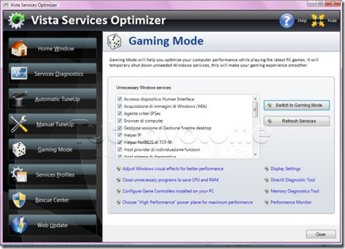 Vista_Service_Optimizer_Gaming_Mode