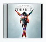 Album This Is It Michael Jackson