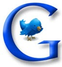 Twitter Search in Google