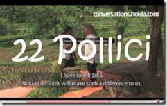 YouTube Full HD 22 pollici