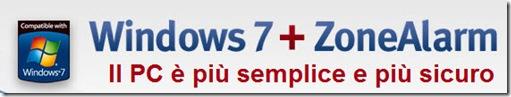ZoneAlarm Firewall 9,1 Windows 7 Compatible