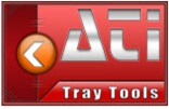 ATI Tray Tools gestione scheda video