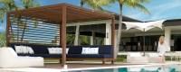 TUUCI Equinox Outdoor Cabanas