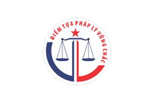Logo Việt Luật