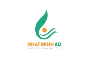 Logo Nhật Minh