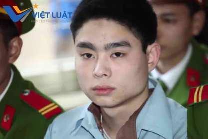 sát thủ máu lạnh Lê Văn Luyện và vụ án tiệm vàng ở Bắc Giang