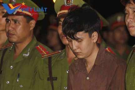 Thảm án Bình Phước cũng do Phan Văn Vĩnh làm trưởng ban chuyên án