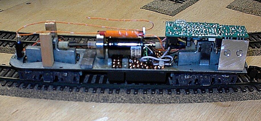 Lcru Wiring Diagram For Diesel With Strobe Mars Light Dcmotor