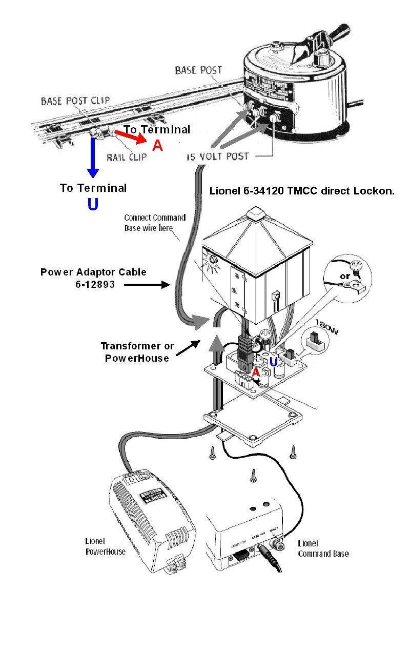 medium resolution of lionel tmcc wiring diagrams 27 wiring diagram images lionel tender whistle wiring lionel train transformer wiring