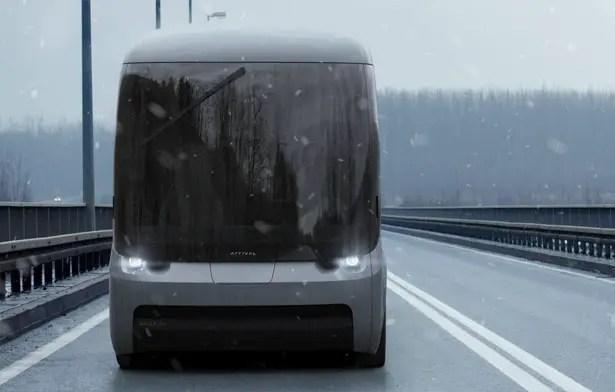 وصول الجيل 2 السيارة الكهربائية