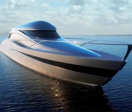 atreides yacht