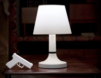 Really Cool Table Lamps - Home Design Photo