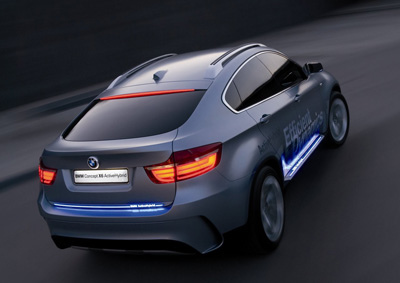 concept car bwm