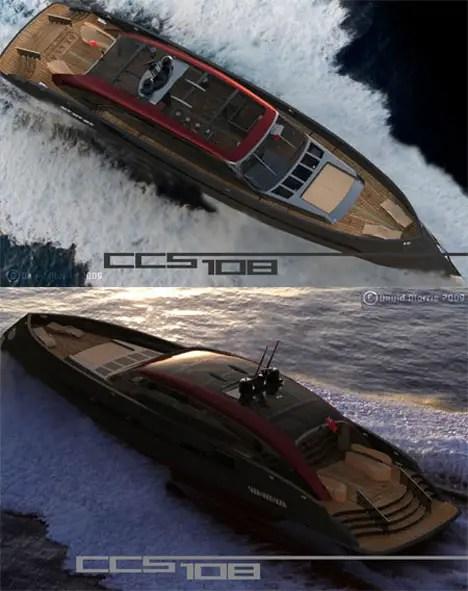 ccs 108 superyacht