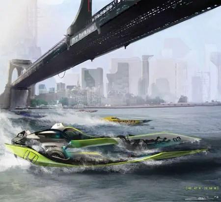 هوندا السباق الكبير عام 2025