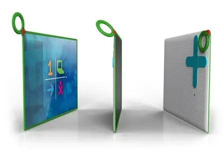 one laptop per child machine xo-3