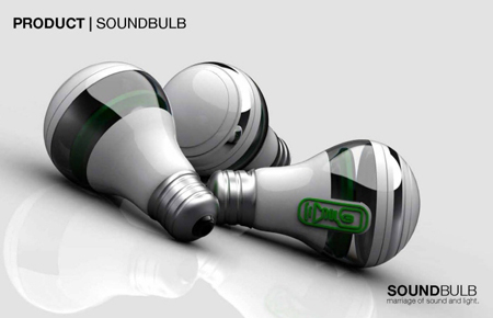 soundbulb