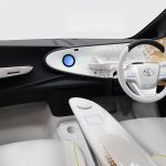 "Toyota LQ المستقبلية مع وكيل الذكاء الاصطناعي Yui لتقديم تجربة قيادة مخصصة ""hspace ="" 5"