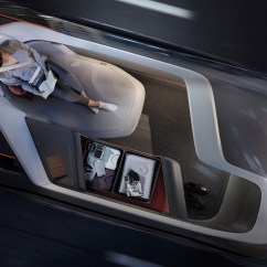 Swing Chair Range Baby Boy Doll High Volvo 360c Autonomous Concept Car Transforms Into A Sleeping Environment, Mobile Office, ...