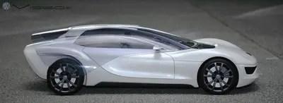 futura concept car volkswagen viseo