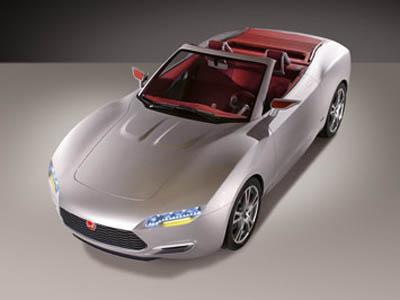 concept car leggera webasto