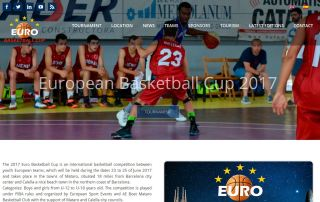 euro-basketball-cup