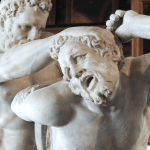 Hercules en de Centaur Nessus