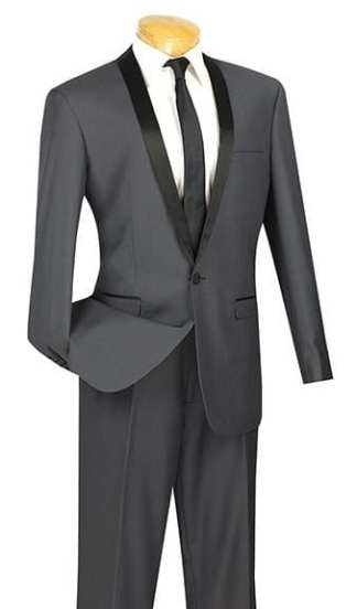 Wedding Suits and Tuxedos