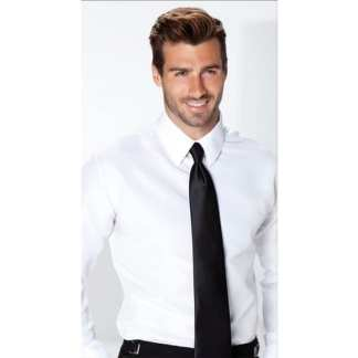 Non-Pleated Tuxedo Shirts