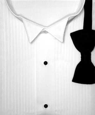 Tuxedo Shirt - Uniform