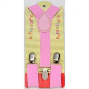 Boy's Suspenders