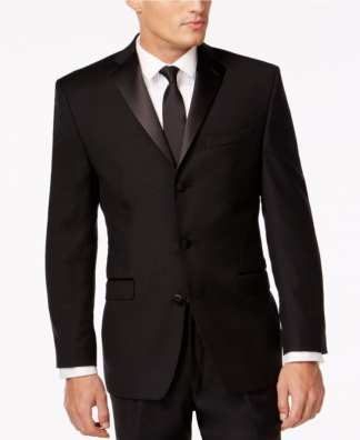 Wool Tuxedos