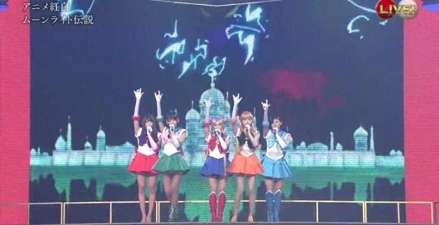 Moonlight Densetsu – AKB48