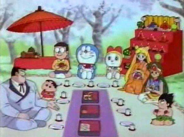 TV Asahi Spring Anime Festival