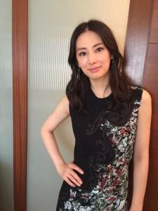 Keiko Kitagawa (2017)