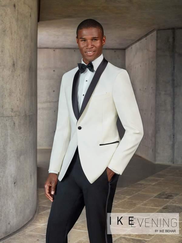 ivory Dawson Tuxedo