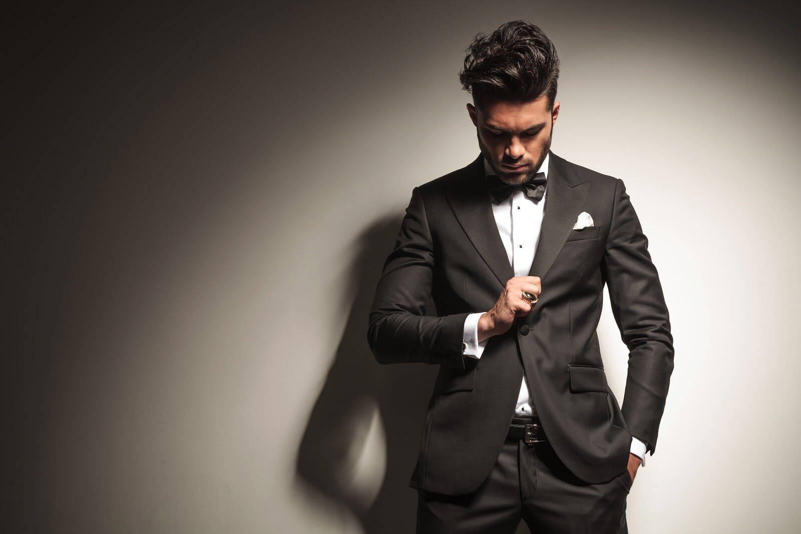 The Tuxedo: A Short History