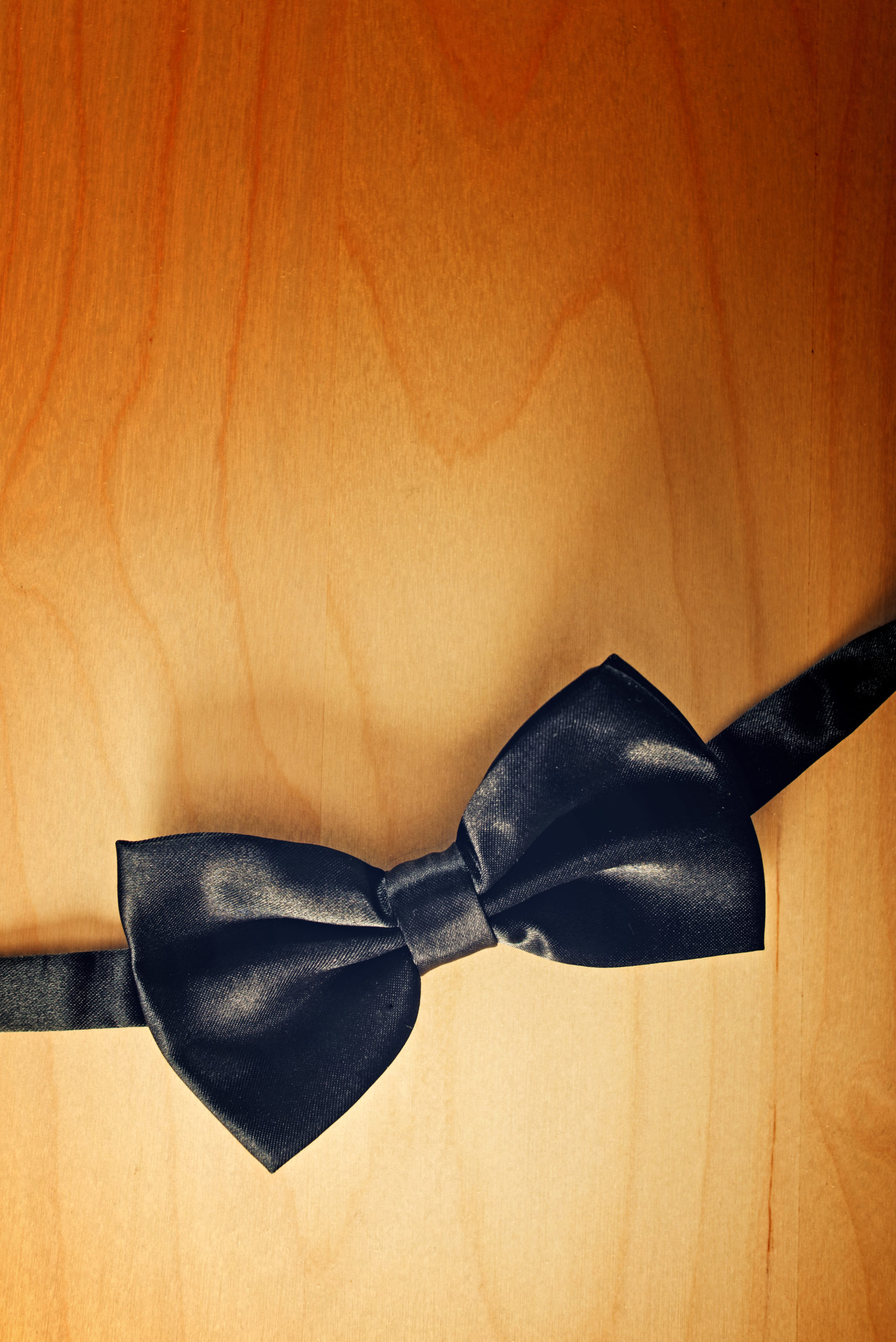 A Short History of the Bow Tie