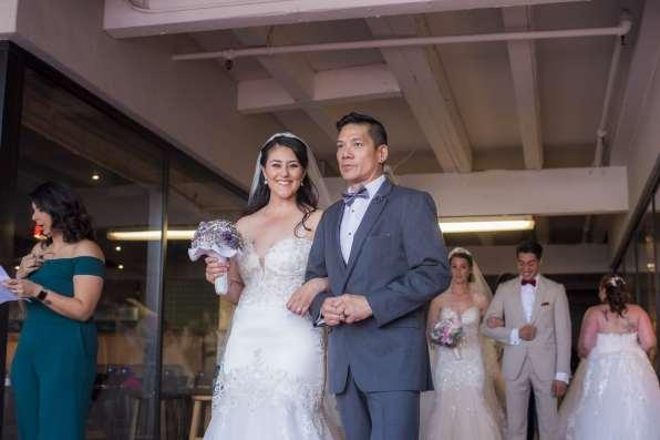 Tuxedo WearhouseTrudys Bridal Show_146
